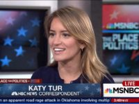 MSNBC's Tur: 'Donald Trump Doesn't Like To Be Liked, He Likes To Be Fighting'