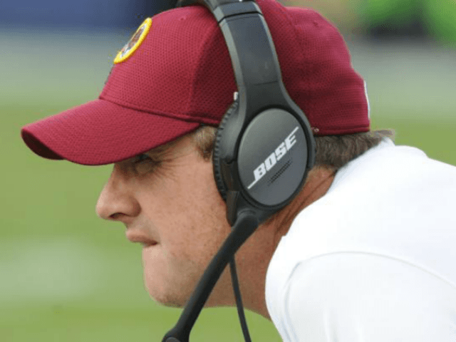 Jon Gruden reaching out to potential assistants, interested in Bucs