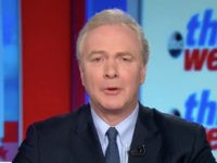 Dem Sen Van Hollen: 'The President Is Acting Very Guilty'