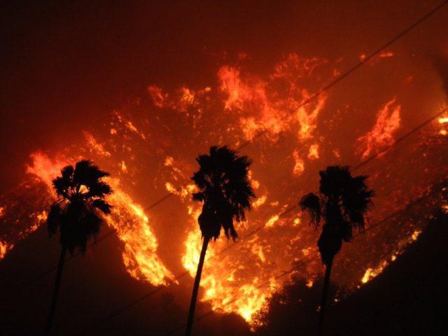 Ventura County fire (VCFD / Twitter)