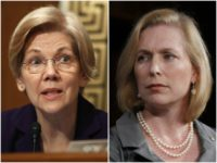 Sen. Elizabeth Warren Faces Criticism over 'Slut-Shaming' Tweet