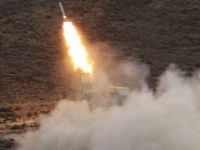 Report: Saudis Down New Missile from Yemen Rebels