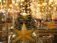Grassroots Group Urges Major Retailers to Say 'Merry Christmas' Again