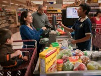 Women, Infant, and Children (WIC) program; grocery shopping