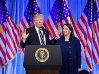 Report: RNC Chair Ronna McDaniel Asked to Serve Second Term
