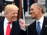 Left: Trump Equals Hitler for Saying 'Good Genes'; Obama Used Same Phrase