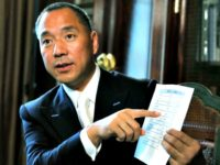 Chinese Billionaire Guo Wengui Plots Regime Change and Democracy in the Worlds Most Populated Country