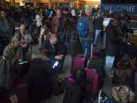 Power Outage Halts Flights at Atlanta International Airport