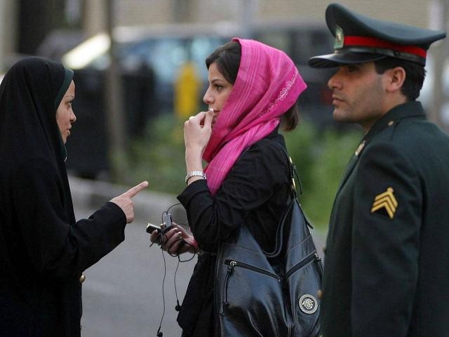 Tehran Police Will No Longer Arrest Women Who Break Dress Code