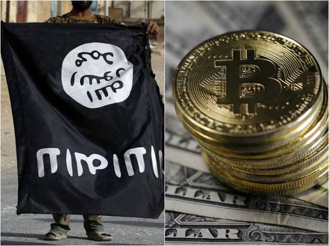 Islamic State Bitcoin