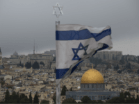 Ten Countries Said To Be In Talks To Move Embassies To Jerusalem
