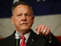 EXCLUSIVE – Roy Moore: I Will Bring Alabama Values – American Values – to D.C.