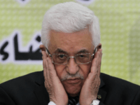 CAROLINE GLICK: Palestinian Leader's Anti-American Rant Gives Trump Cause to Cut Funding