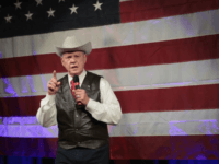 Closing Judge Roy Moore Ad: We Dare Defend Our Right to Life