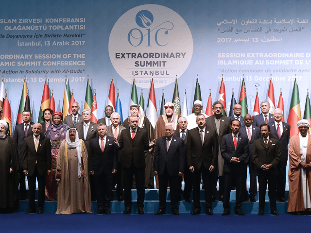 The OIC held an emergency summit in Istanbul after US President Donald Trump declared Jerusalem the capital of Israel
