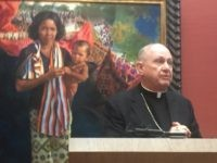 Iowa Bishop Urges Passage of DREAM Act, Dreamers Are 'Americans'