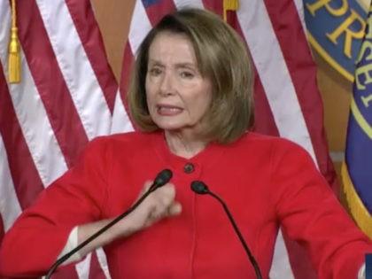 Report: California Democrats Backing Away from Nancy Pelosi