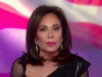 Pirro: Members of FBI, DOJ 'Did Everything They Could' to Exonerate Hillary, Incriminate Trump With 'Non-Existent Crime'