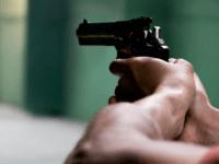 pistol gun revolver sidearm firearm