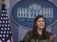 Sanders: We're Looking at 'Other Options' to Fund Wall – 'We'll See What the Senate Does'