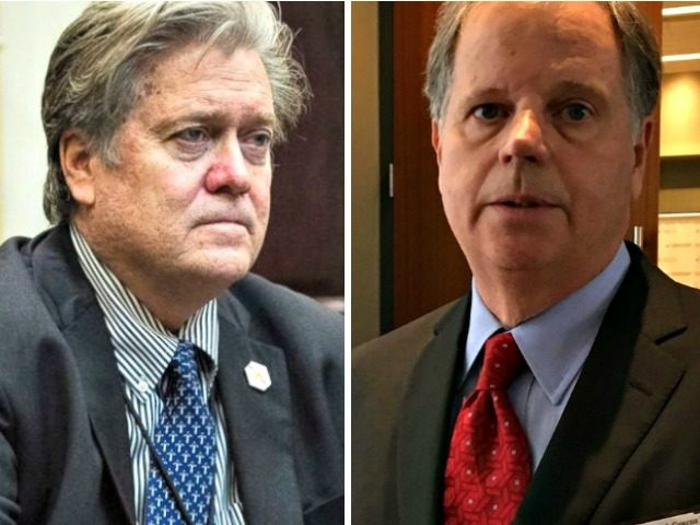 Doug Jones: Al Franken should quit for good of the country