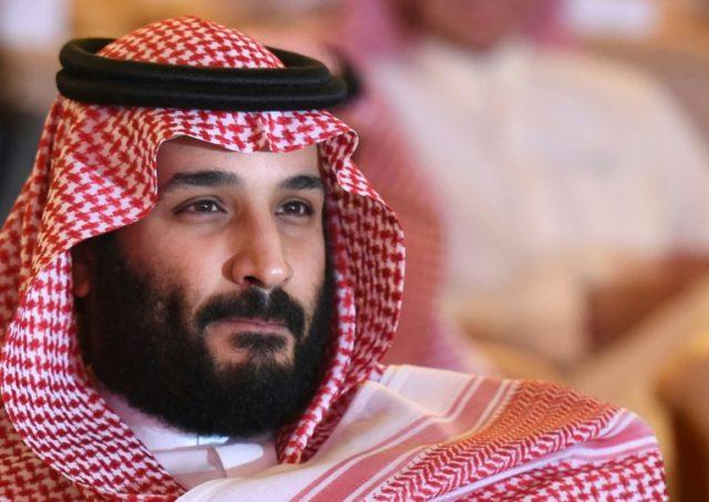 israel iran saudi arabia