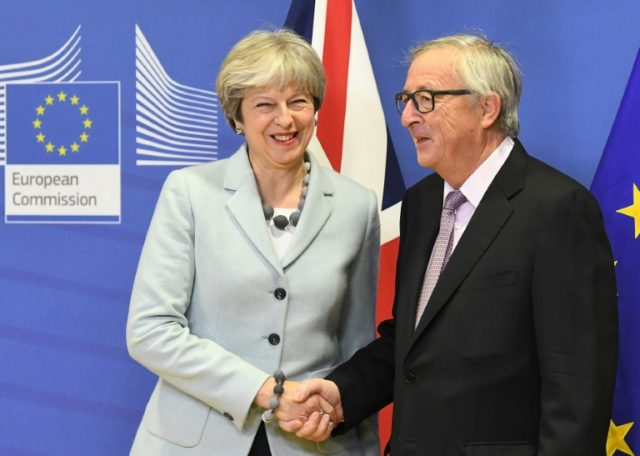 "British Prime Minister Theresa May's initial Brexit deal with the EU has been called a ""capitulation"" by critics and the ""mother of all concessions"" by anti-Brexiteers."