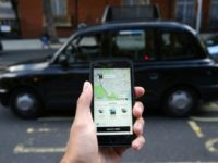 Uber can continue operating in London until its appeal is heard in May or June