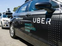 Report: Uber Self-Driving Vehicle Involved in Fatal Accident
