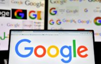 """European press agencies say internet giants such as Google reap vast profit from """"from other people's work"""" by soaking up between 60 and 70 percent of advertising revenue"""