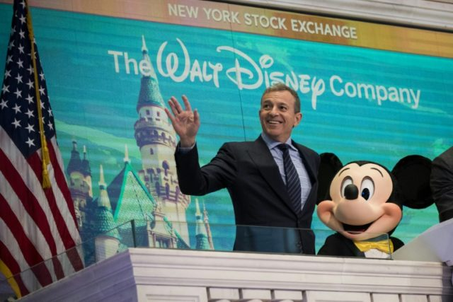 Chief executive officer and chairman of The Walt Disney Co. Bob Iger announced a blockbuster deal to acquire most of media-entertainment rival 21st Century Fox