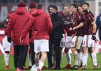 Seven-time European champions Milan have run up losses of 255 million euros ($300 million) in the last three seasons