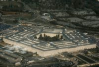 Revealed: the Pentagon's secret UFO-hunting program