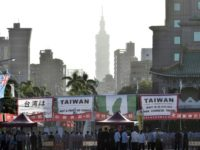 Relations between Taipei and Beijing have rapidly deteriorated since the inauguration of President Tsai Ing-wen last year
