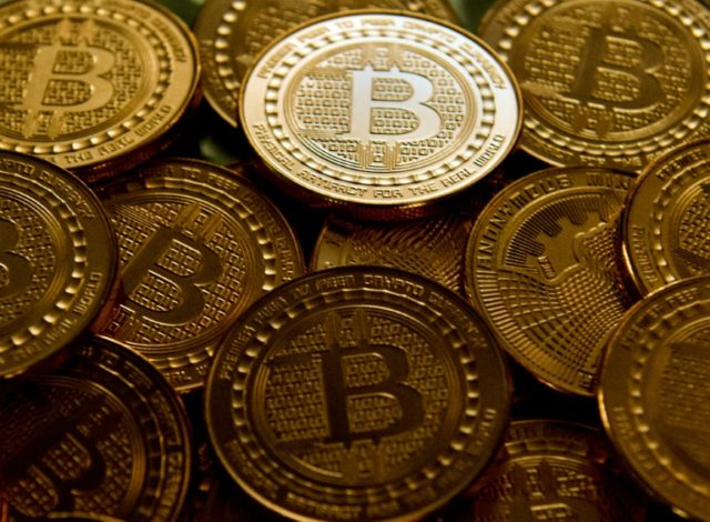 The EU's top official for the euro single currency pressed European regulators to urgently update financial rules in order to face bitcoin's dizzying volatility