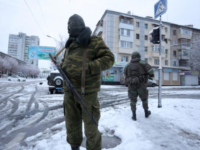 More than 10,000 people have died and almost 24,000 have been injured since the pro-Russian insurgency broke out in eastern Ukraine in April 2014