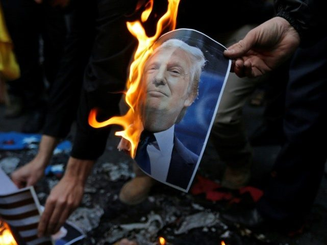 Chinese State Media: Iran Protests Prove America's ...