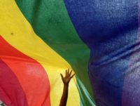 "Human Rights Watch has previously warned that discrimination against LGBT people was ""pervasive"" in Malaysia"