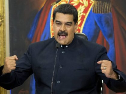 Nicolás Maduro Threatens to Kill U.S. Troops if They Invade Venezuela