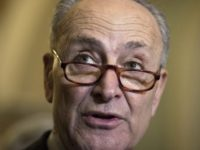 Schumer: We're Reopening Government With Commitment to Vote on DACA If Deal Isn't Reached by February 8