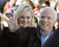 Illness sidelines McCain, Cochran as tax vote nears