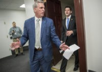 Kevin McCarthy Slams Discharge Petition Amnesty Push
