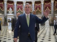 Kevin McCarthy Moves to 'Checkmate' Democrats on 'Abolish ICE' House Floor Fight