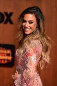 Jana Kramer 'grieving and in pain' after miscarriage