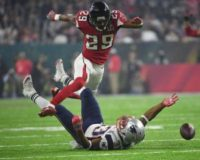 C.J. Goodwin: Arizona Cardinals claim CB off waivers from Atlanta Falcons