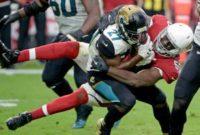 Jacksonville Jaguars' Leonard Fournette says Seattle Seahawks scuffle was worth $12K fine