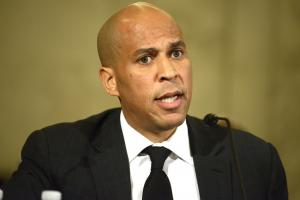 Police increase security for Sen. Cory Booker after death threat