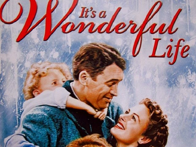 CNN: 'It's A Wonderful Life' Is 'Inherently Sexist