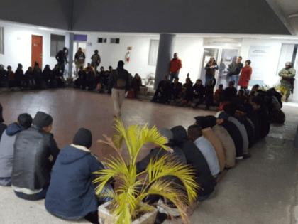109 Migrants