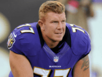 Former Viking and Raven Matt Birk at March For Life: 'Love Saves Lives'